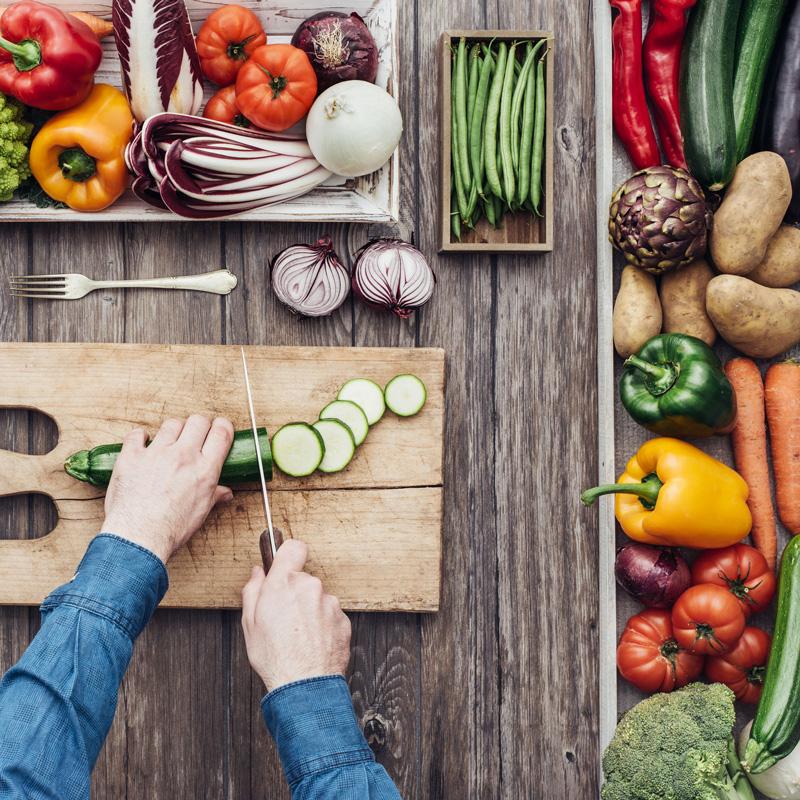l'alimentation en Naturopathie